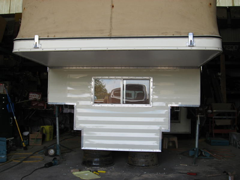 Name:  camper from front with aluminum and edge trim.jpg