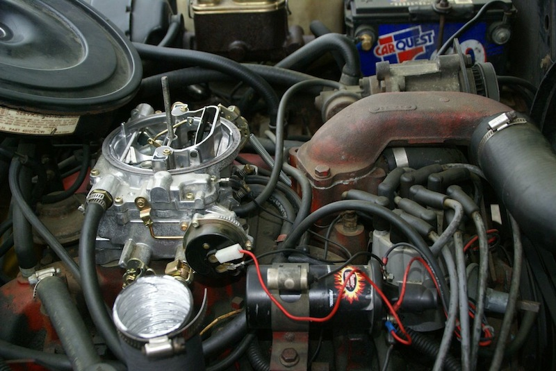 Engine Web in addition  as well Corp Z Bignition Coil Tech Bpromaster besides S L moreover Blog Mallory Piece. on mallory ignition coil