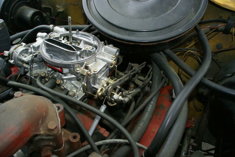 Performance Tips for '79 Scout II w/345 - IH PARTS AMERICA on