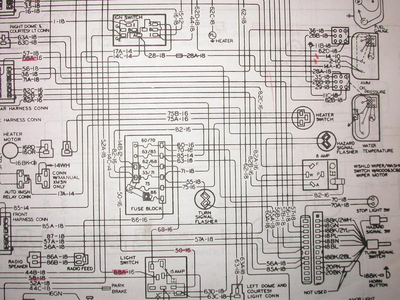 diagram 1974 international 1700 wiring diagram full version