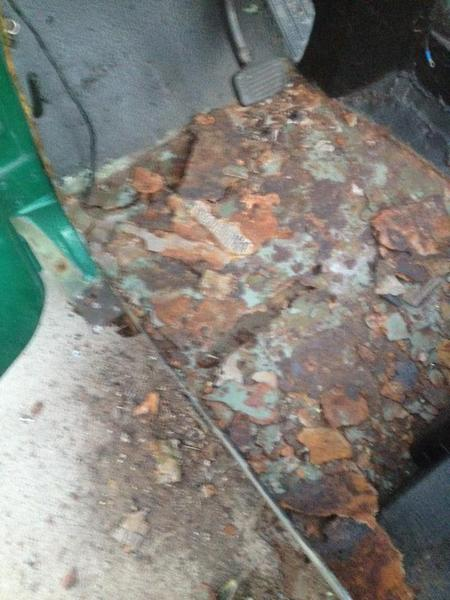 Name:  floor pan bondo job.jpg Views: 350 Size:  45.9 KB