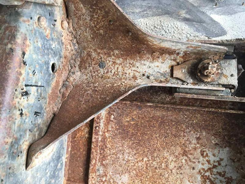 Name:  frame crack bracket below.jpg