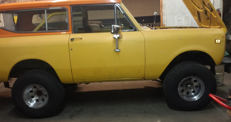 Name:  New Tires - Installed.jpg Views: 520 Size:  83.0 KB