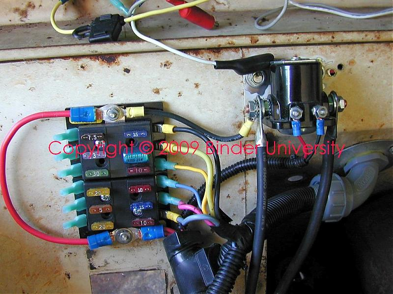 Marvelous Electrical System Upgrade Remote Starter Relay Installation Ih Wiring Cloud Staixuggs Outletorg