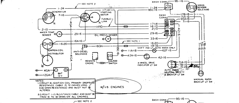 wiring diagram - engine bay jpg